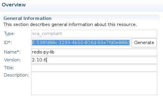 How To: Python Egg as a REDHAWK Shared Library - Geon Technologies, LLC