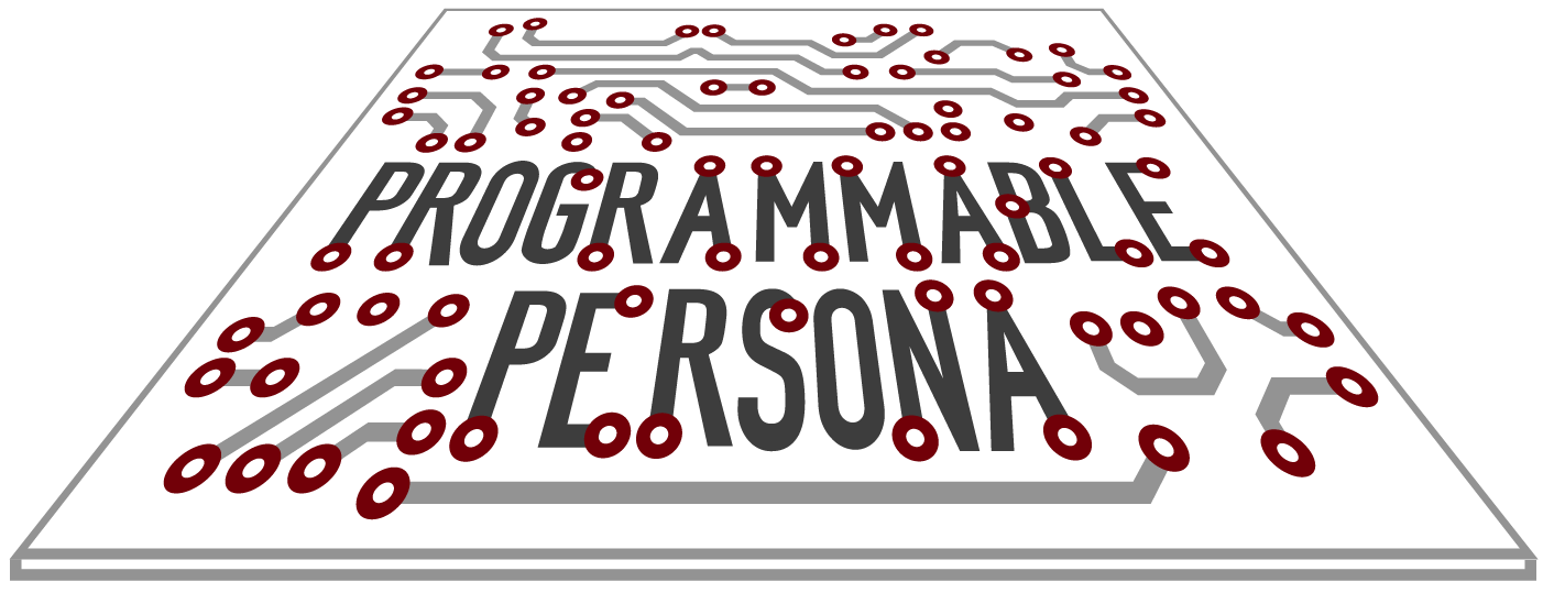 Programmable and Persona Devices - Part 1 - Geon Technologies, LLC